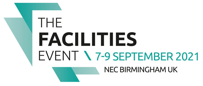 See us at the Facilities Show in September